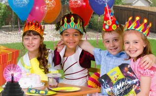 Kids Birthday Parties Mad Science Myrtle Beach Florence